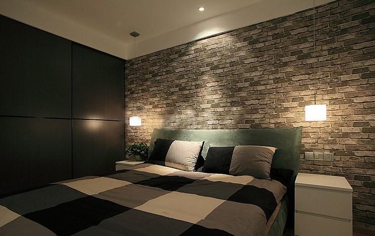 انتخاب کاغذ دیواری مناسب منزل در دکوراسیون داخلی منزل